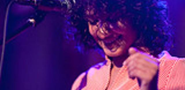Ami Saraiya performs new untitled song