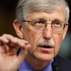 "This week's critique marks the second time in less than a year that the National Institutes of Health has faced questions on safety standards. Dr. Francis Collins tells NPR the last time was ""the darkest moment since I've been NIH director."""