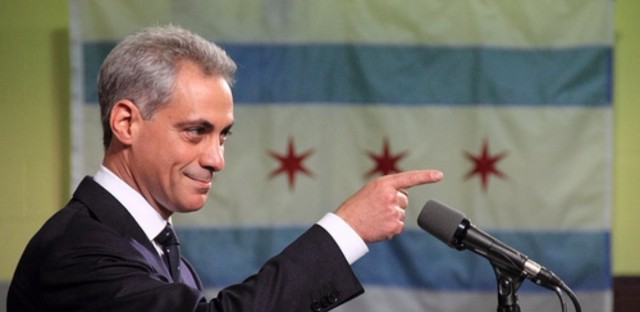 Mayor, Governor Wage a War of Words
