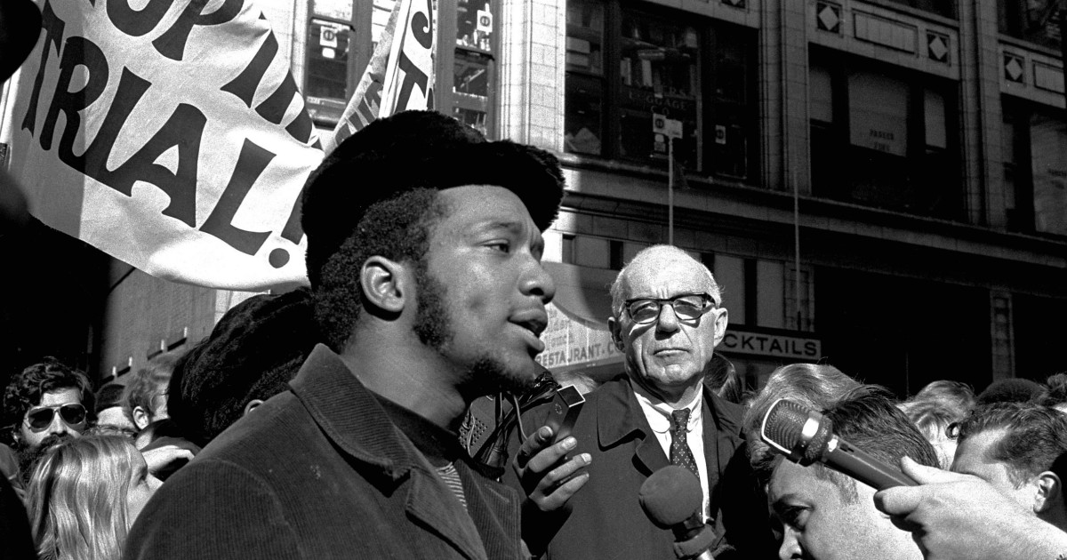 Police Killed Fred Hampton 51 Years Ago. A BLM Chicago Co-Founder Says 'Every Single Aspect Of The Black Panther Party Program' Applies Today
