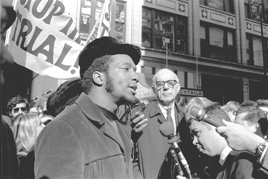 Fred Hampton S Message Applies In 2020 Activist Says Wbez Chicago