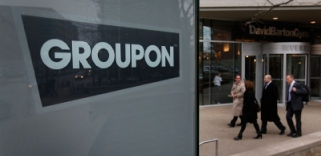 Groupon's latest deal could be with Google