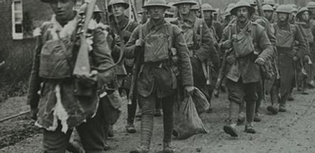 Morning Shift: New exhibit explores Chicago's influence in World War I
