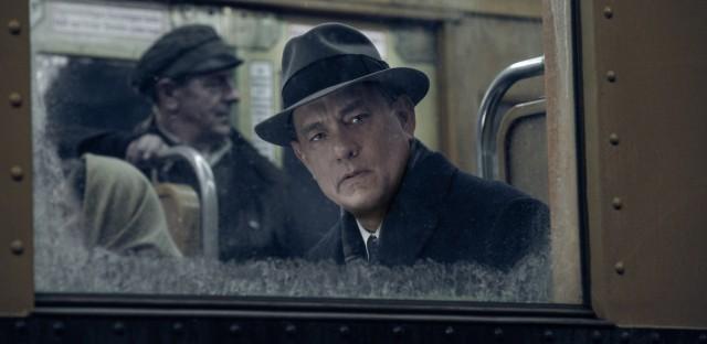 Pop Culture Happy Hour : Bridge of Spies And The Long, Varied Career Of Tom Hanks Image