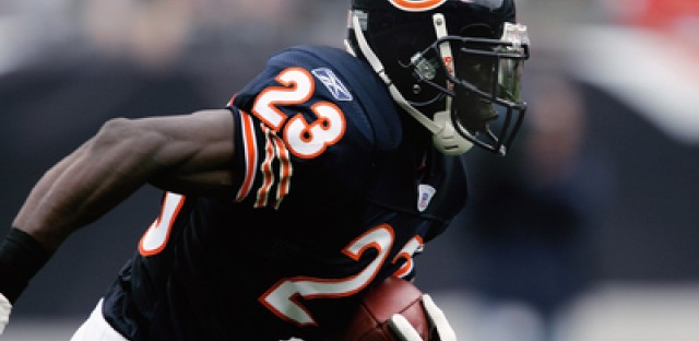 The Weekly Guide: Former Chicago Bear Jerry Azumah keeps it busy off the field