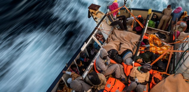 Planet Money : #654: When The Boats Arrive Image