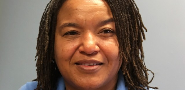 """Susan Hutson, New Orleans' independent police monitor, says the police department """"has come a long way,"""" but she is still pressing for easier access to the police body cam videos."""