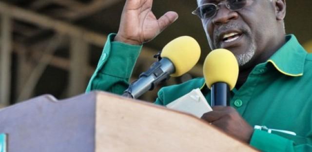 Can Magufuli change Tanzania?