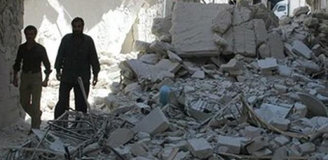 Syria announces election date as civil war continues
