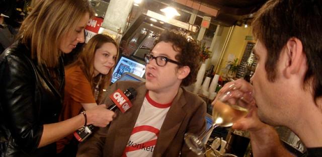 The Alex Pareene interview