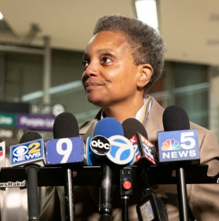 "Chicago Mayor Lori Lightfoot says she is working ""as quickly as possible"" on legal changes to allow public access to the city's investigation of teenager Laquan McDonald's fatal shooting by Police Officer Jason Van Dyke."