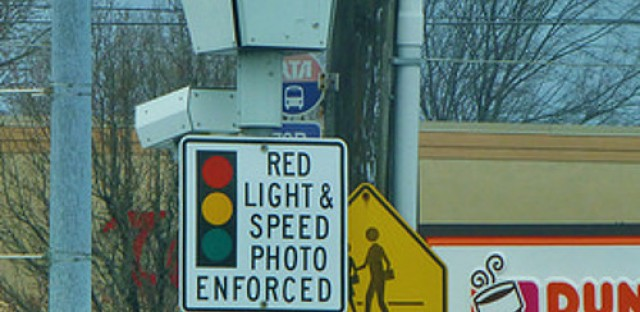 Aldermen calling for hearing on red light camera glitch