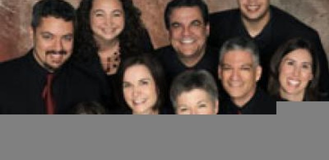 Chicago a cappella performs sacred Jewish music from their new album