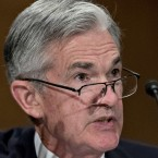 Jerome Powell was nominated to the Federal Reserve Board by former President Barack Obama in 2012.