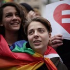 Italy Debates Legislation on Civil Unions