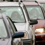 chicago traffic jam