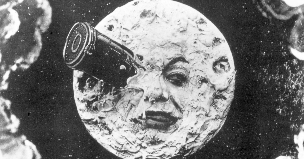 Lunar Monolith