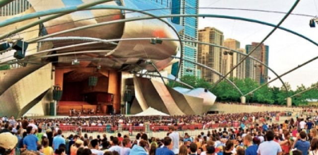 Chicago seeks public input for 2012 Cultural Plan