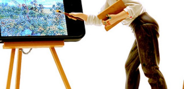 Morning Shift: Arts appreciation goes mobile