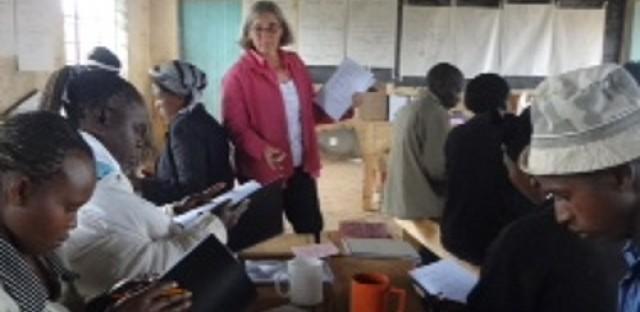 Global Activism: Expanding sex education in Kenya