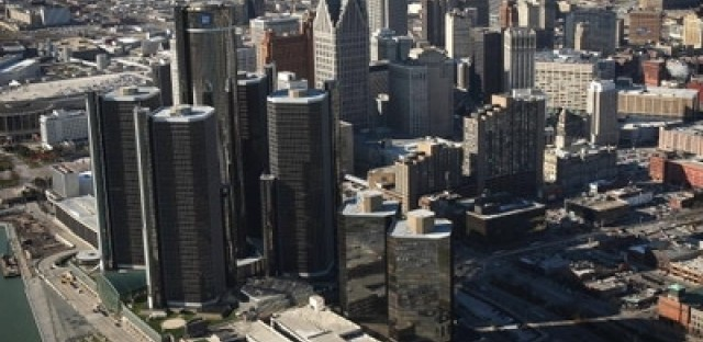 Changing Gears: Why Detroit must shrink to survive