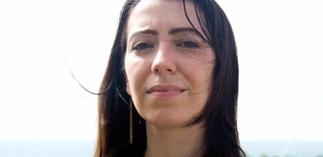 Adele Nicholas
