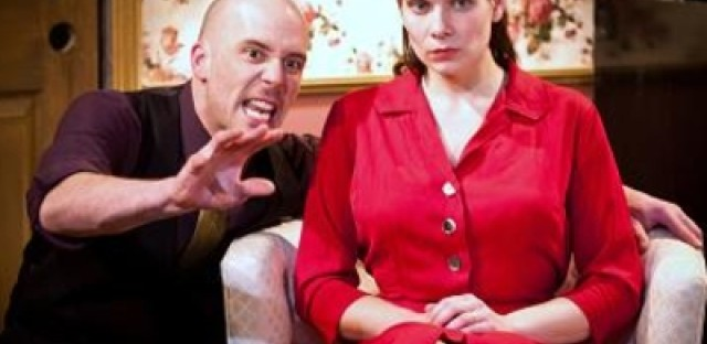 Dueling Critics: Harold Pinter's 'The Homecoming' brings family dysfunction to the stage