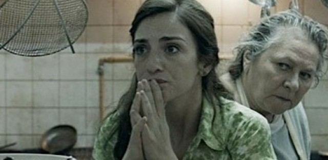 Argentina's dark comedy vies for Oscar gold
