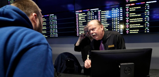 Illinois Sports Betting: Are We There Yet?