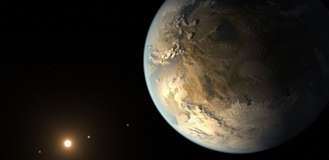 Weekend Edition Sunday : After 9 Years In Orbit, Kepler Telescope Leaves A Legacy Of Discovery Image