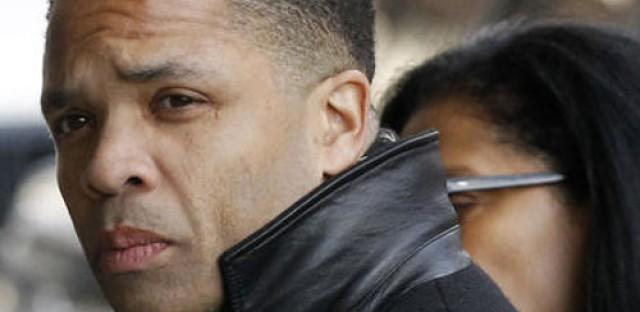 Jesse Jackson Jr. awaits sentencing Wednesday