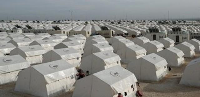 Syrian refugees face a tough winter