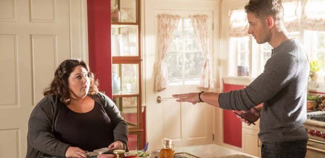 Pop Culture Happy Hour : This Is Us and Speechless Image