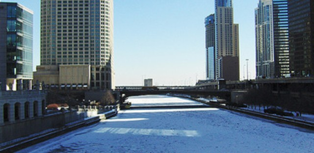 Morning Shift: Record low temperatures freeze Chicago