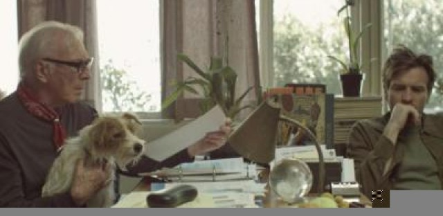 Going back in time in 'Beginners' and 'The Debt'