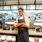 Rick Bayless is a master of Mexican cuisine.