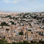 Granada, Spain in June 2017.  (AP Photo/Nicole Evatt)
