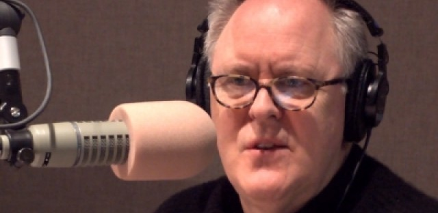 John Lithgow reflects on his long and varied career