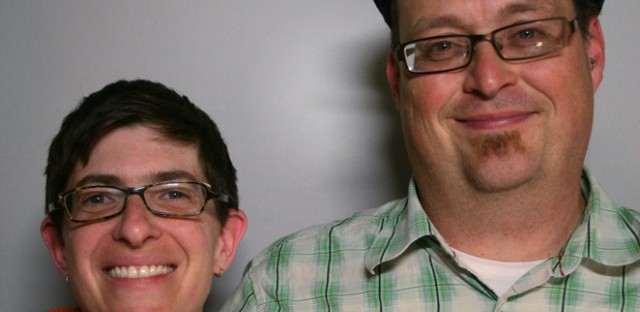 StoryCorps : StoryCorps 449: Lessons in Love Image