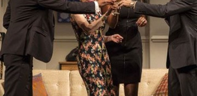 Weekend Passport: Indian dance, 'Disgraced' and an Englewood film festival