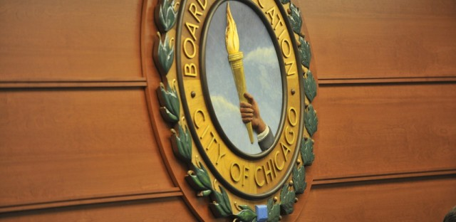 Chicago's biggest high school charter told to fix admissions policy, make it easier to apply