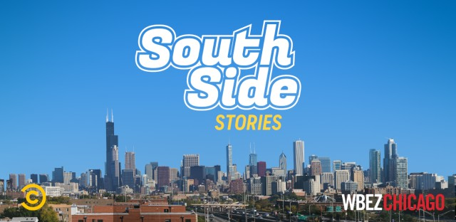 South Side Stories LONG
