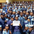 The viral campaign for Nigeria's women, Combating Polio, Medical relief in Nepal