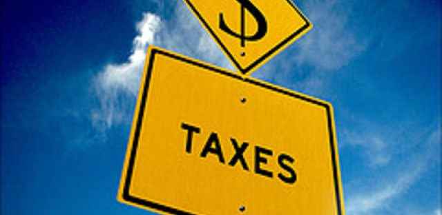 The trick of the trade on taxes