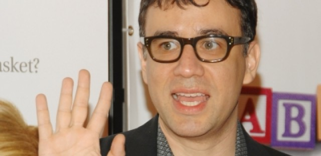 Fred Armisen talks about the inspiration he draws from dictators and Wicker Park on 'Sound Opinions'