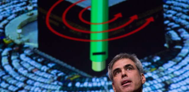On Being : Jonathan Haidt — The Psychology Behind Morality Image