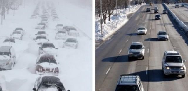 Top traffic stories of 2011 (according to Sarah Jindra's Tweets)