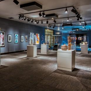 Black Creativity Art Exhibit