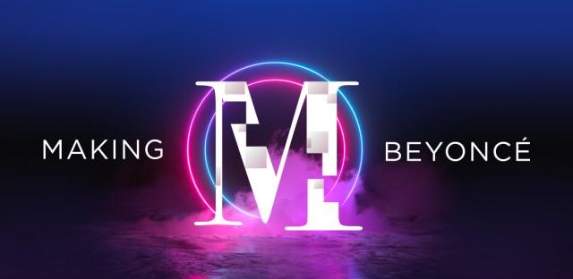 Making Beyonce Logo Wide