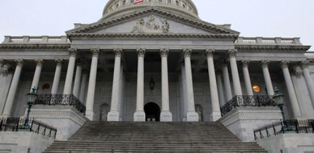 Campaign rhetoric calls for end to big government